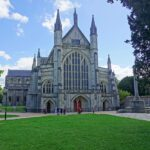 kathedrale winchester 1